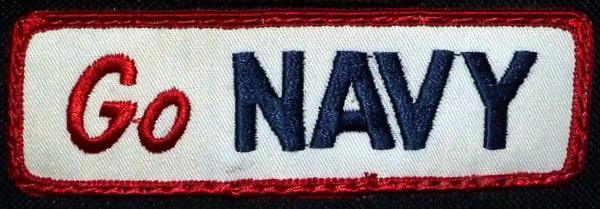 Go Navy - circa 1970s