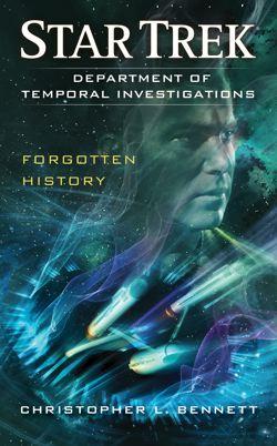 Forgotten History by Christopher L. Bennett