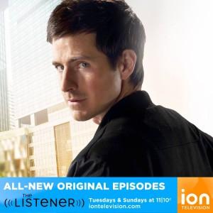 Listener Toby Logan