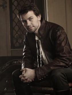 (C) CW Network, Torrance Coombs as Sebastian