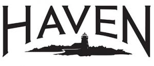 Haven Logo SyFy