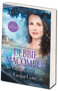 16 Lighthouse Road (Cedar Cove, Washington) -- by Debbie Macomber