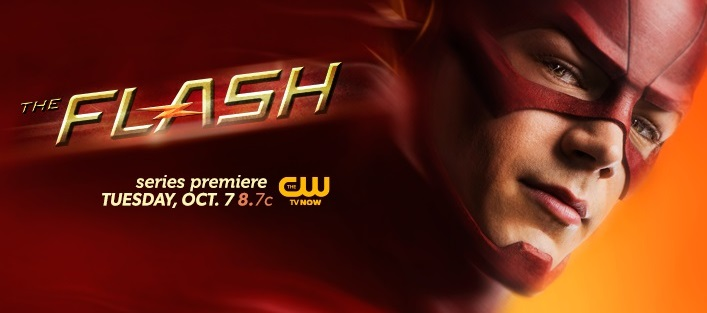 Flash CW sml