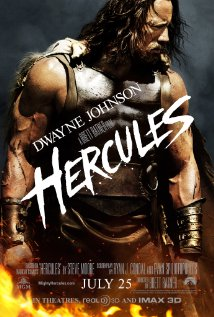 The Rock Hercules_