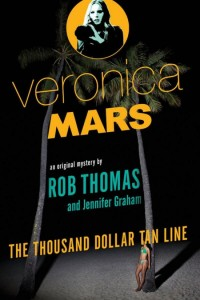 VeronicaMars Novel
