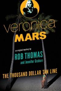 VeronicaMars Novel